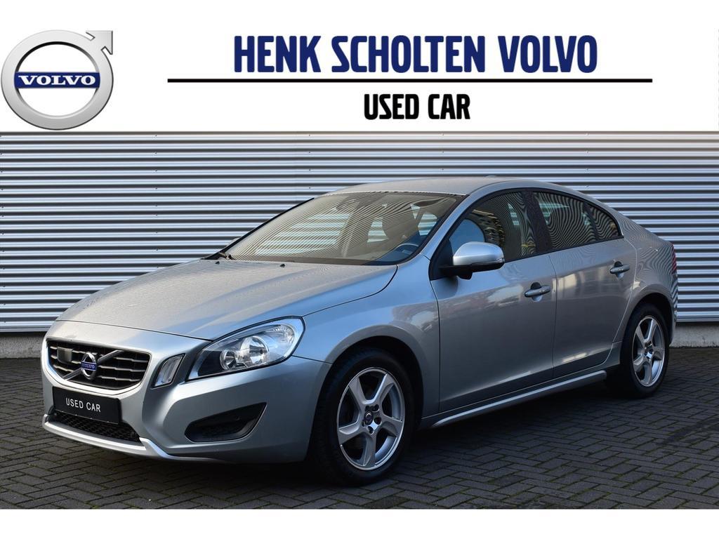 Volvo S60 D3 aut intro edition adaptieve cruise