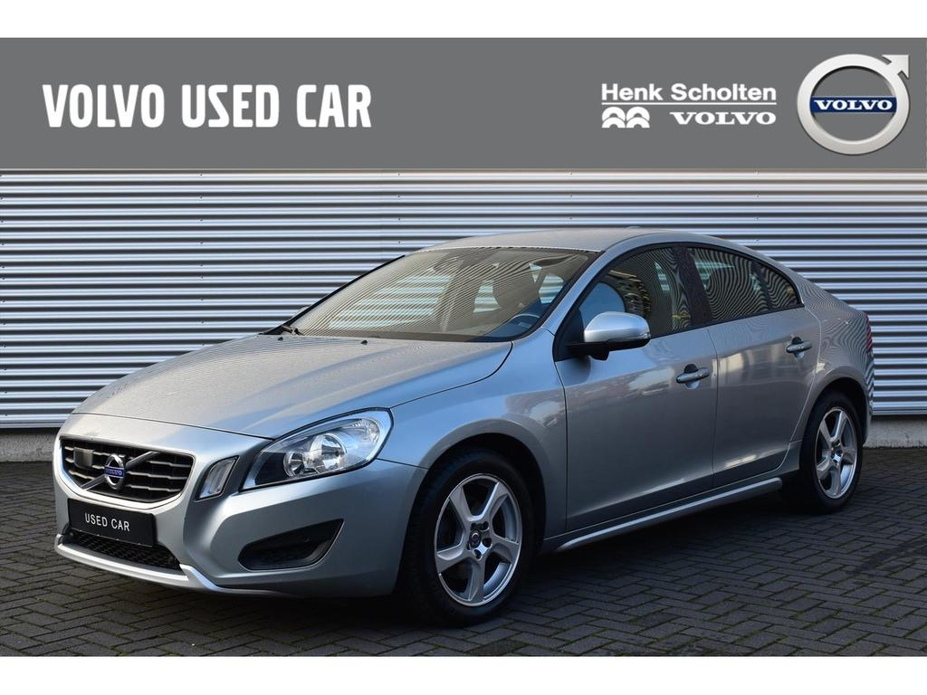 Volvo S60 D3 aut intro edition adaptieve cruise