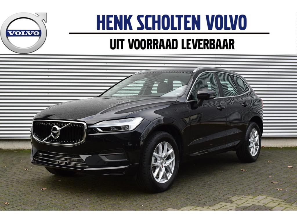 Volvo Xc60 T5 254pk geartronic momentum navi