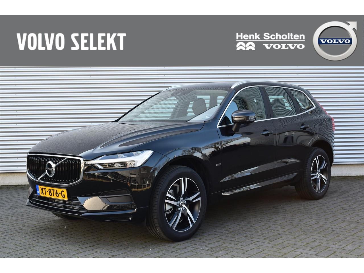 Volvo Xc60 New t5 250pk aut(8) momentum intellisafe leder