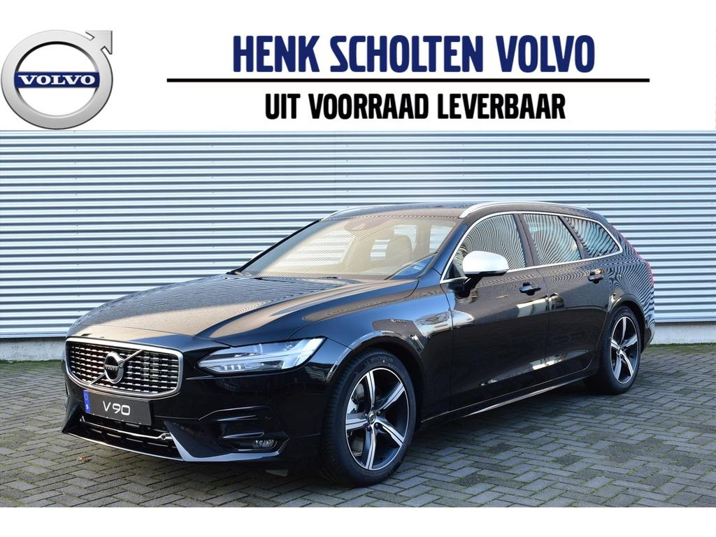 Volvo V90 T4 190pk geartronic business sport