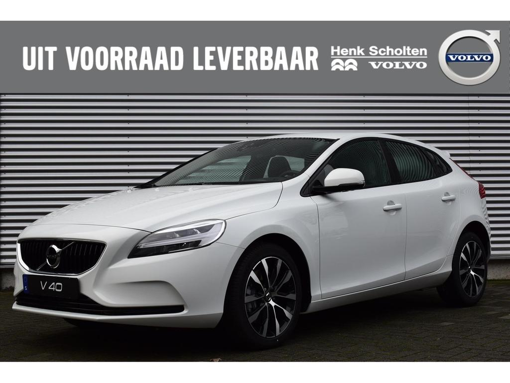 Volvo V40 T3 152pk geartronic dynamic edition