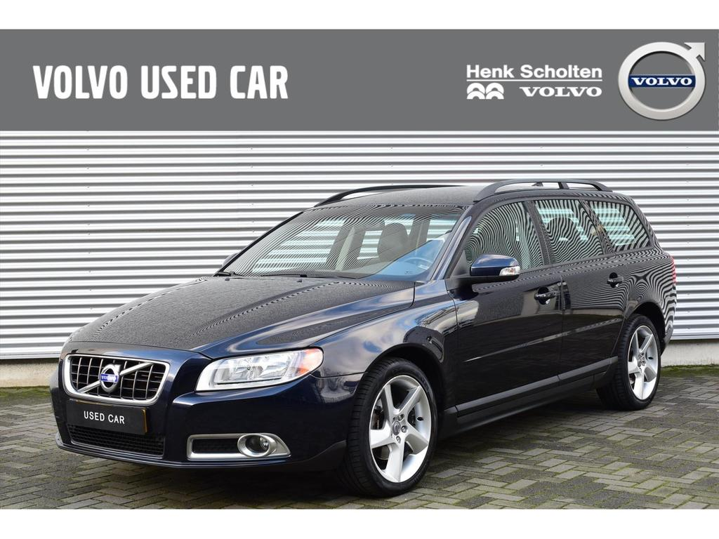 Volvo V70 2.4 d aut