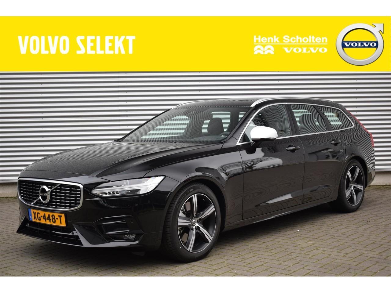 Volvo V90 T4 190pk aut(8) business sport luxury panodak
