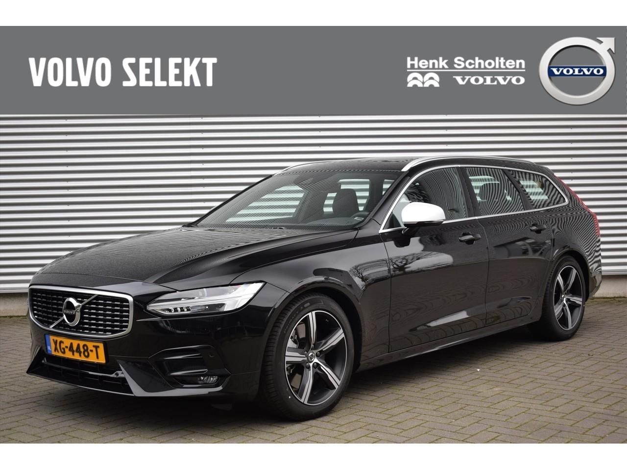 Volvo V90 T4 190pk aut(8) business sport luxury panodak