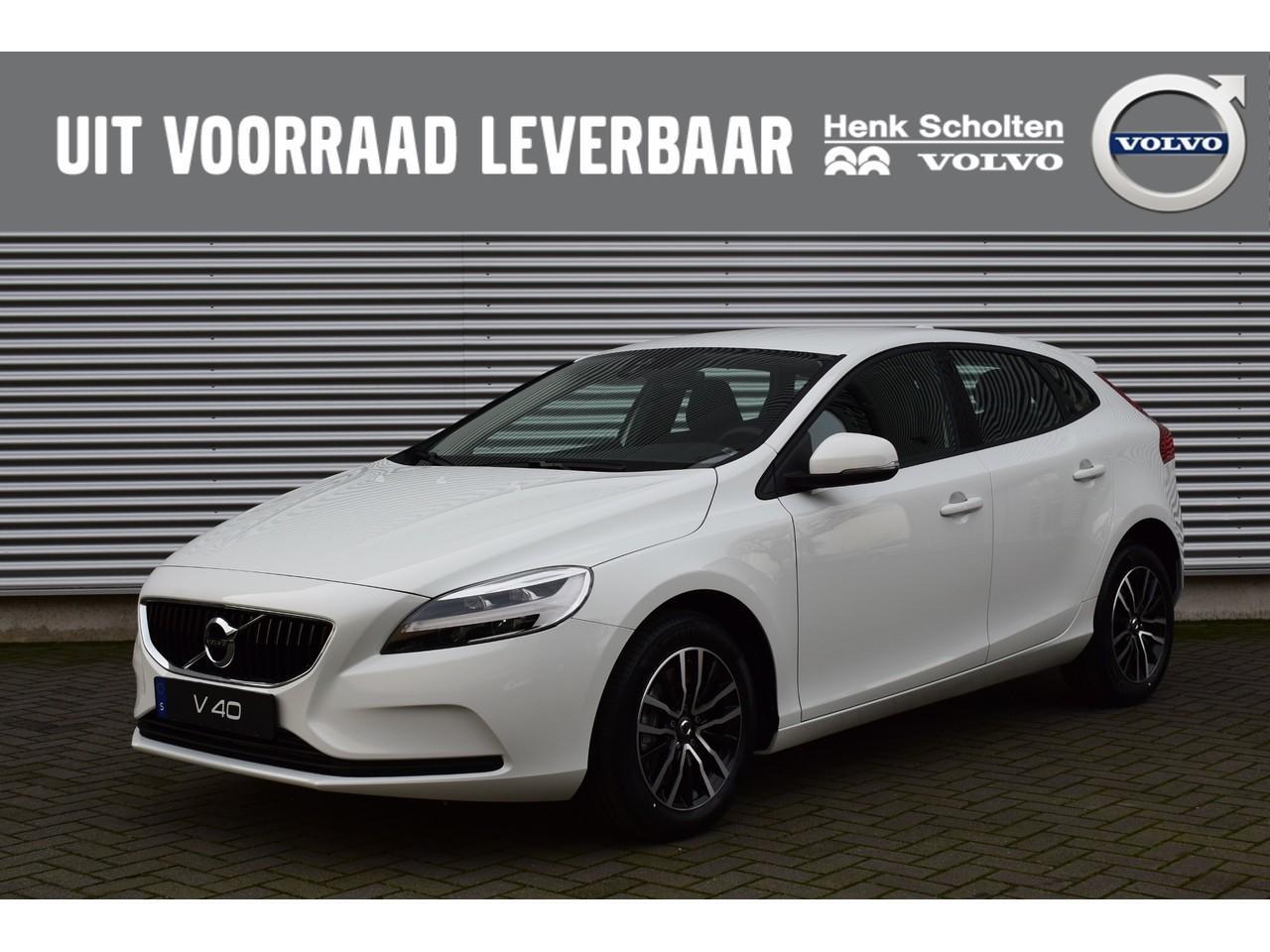 Volvo V40 T2 aut(6) polar+ navi 18-inch midir