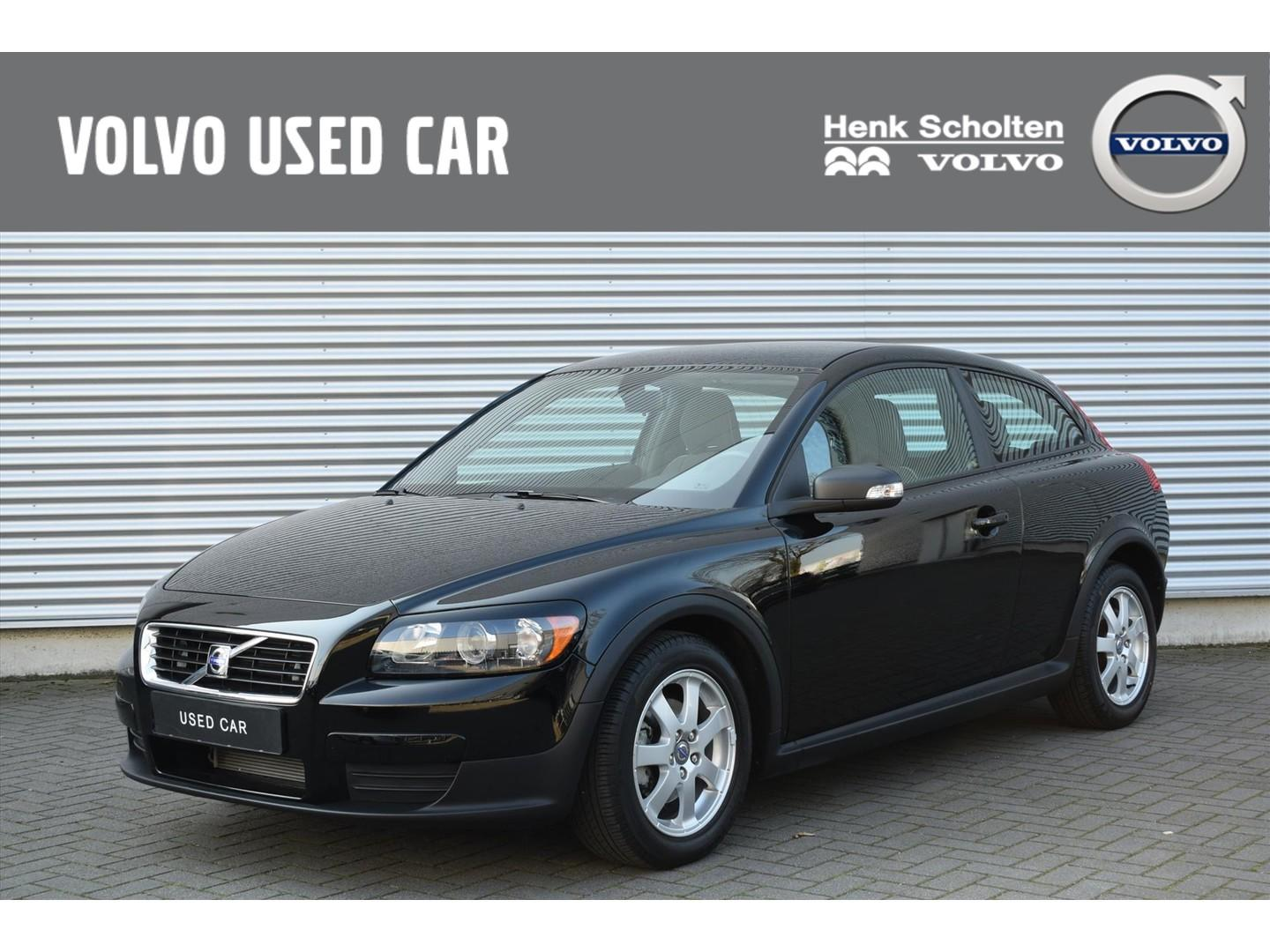 Volvo C30 1.6 125pk airco, cruise control, lage stand!