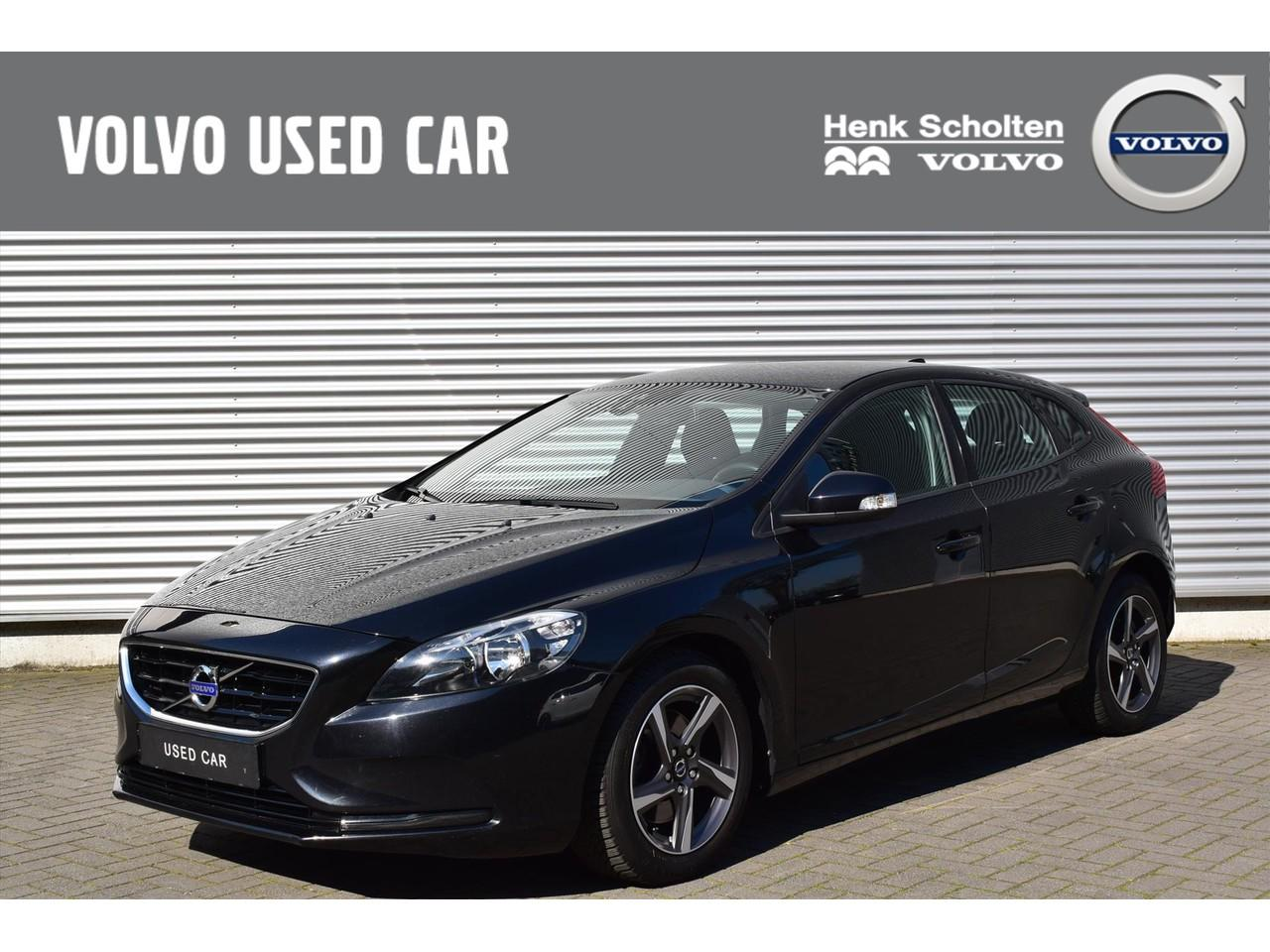Volvo V40 1.6 d2 kinetic/ park assist / cruise control