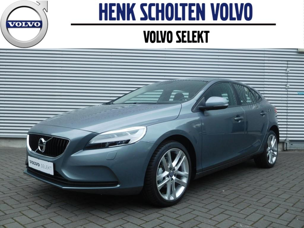 Volvo V40 D2 nordic+ 18 standkachel volvo on call