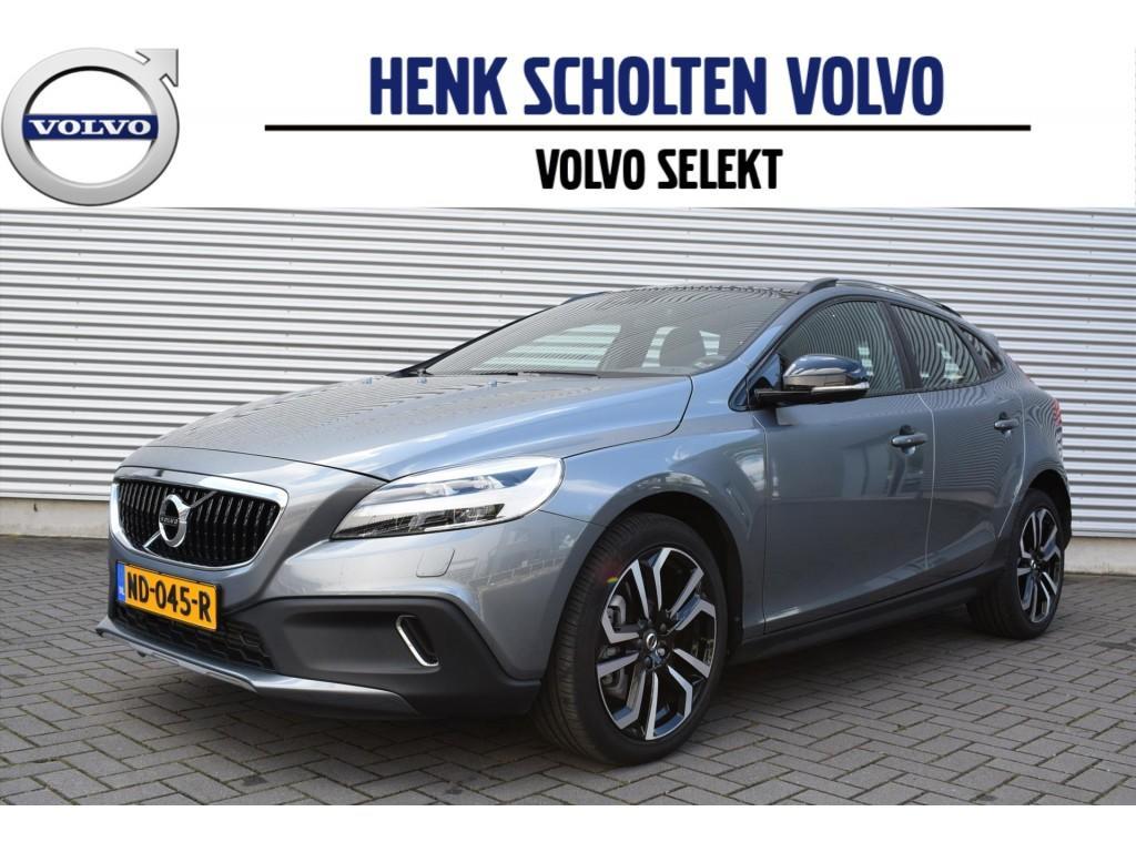Volvo V40 T3 aut(6) 152pk nordic+ luxury