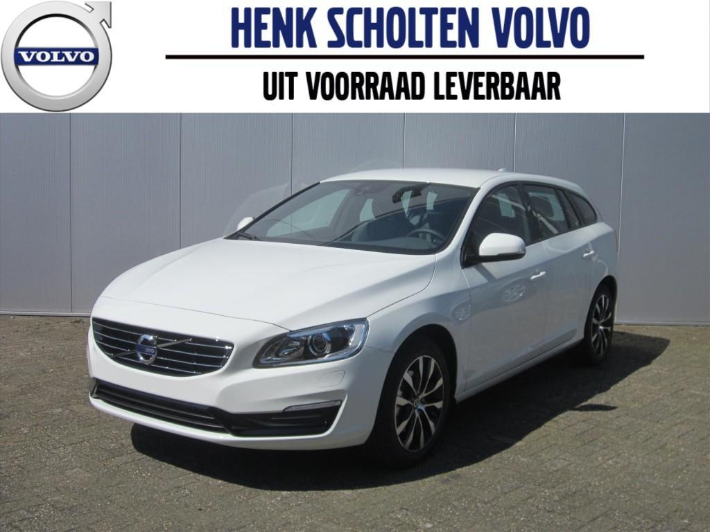 Volvo V60 T3 152pk polar+ dynamic/ comfort line