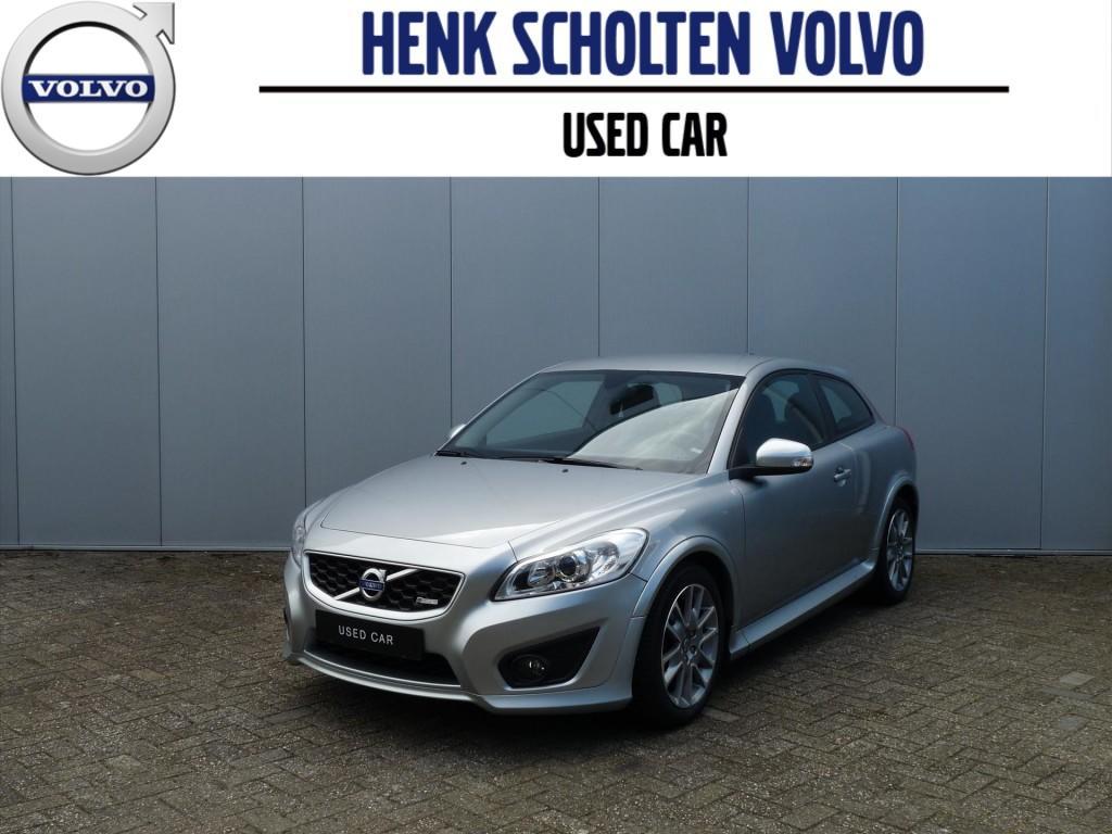 Volvo C30 D2 115pk r-edition