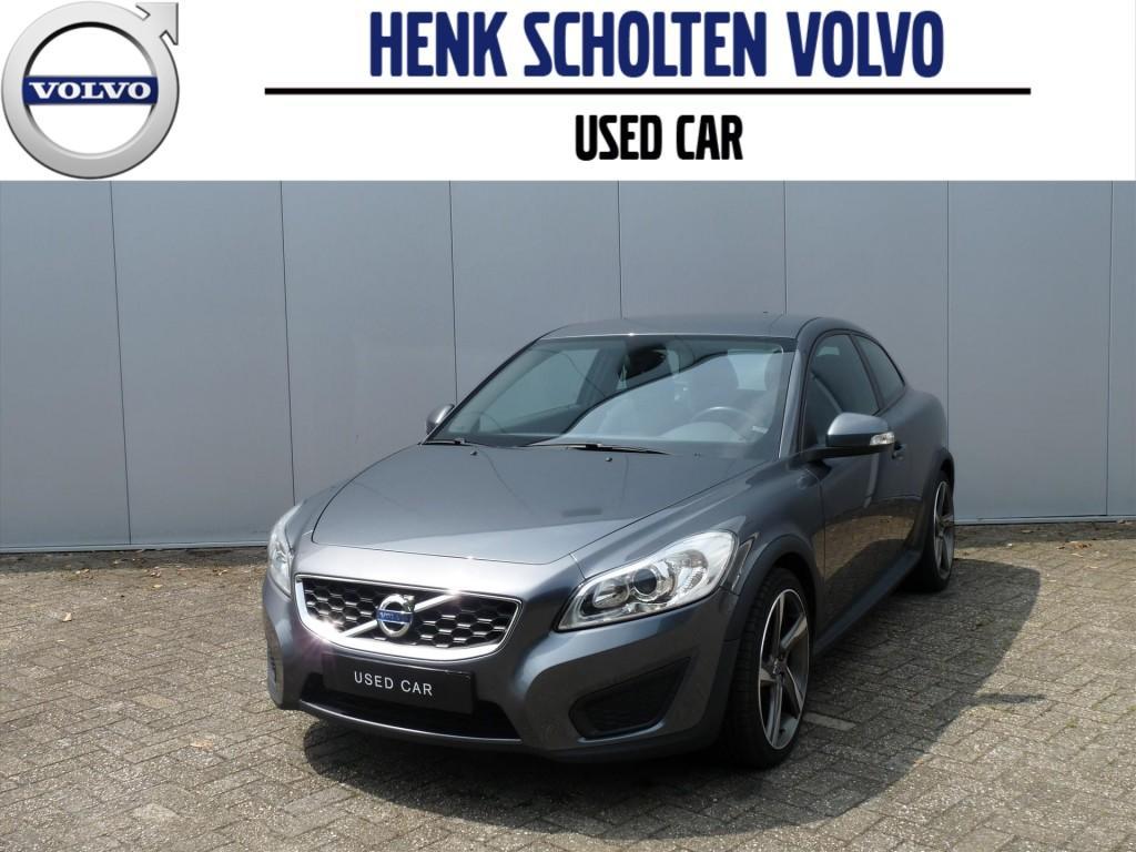 "Volvo C30 D2 115pk advantage/cruise control/18""lmv"