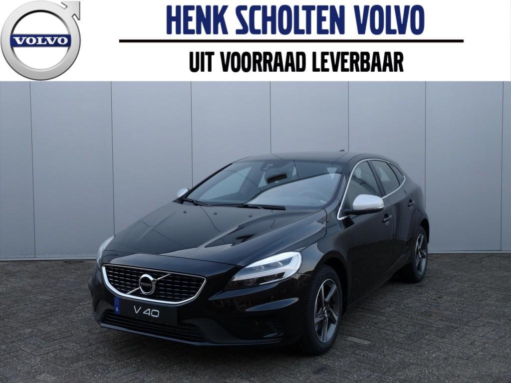 Volvo V40 2.0 d3 150pk business sport/ scandinavian line