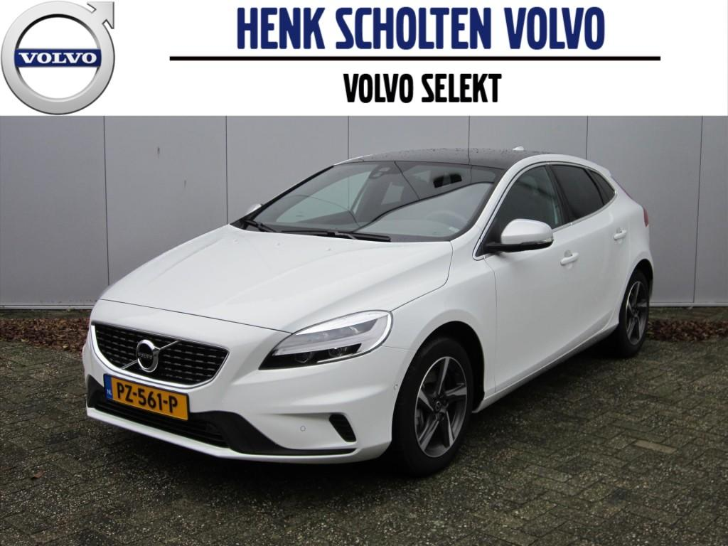 Volvo V40 2.0 d3 150pk business sport/ luxury