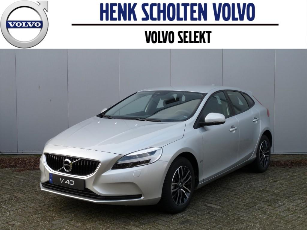 Volvo V40 1.5 t3 152pk geartronic nordic+/noodwiel