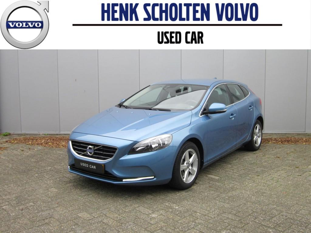 Volvo V40 2.0 d4 190pk summum business 14% bijtelling