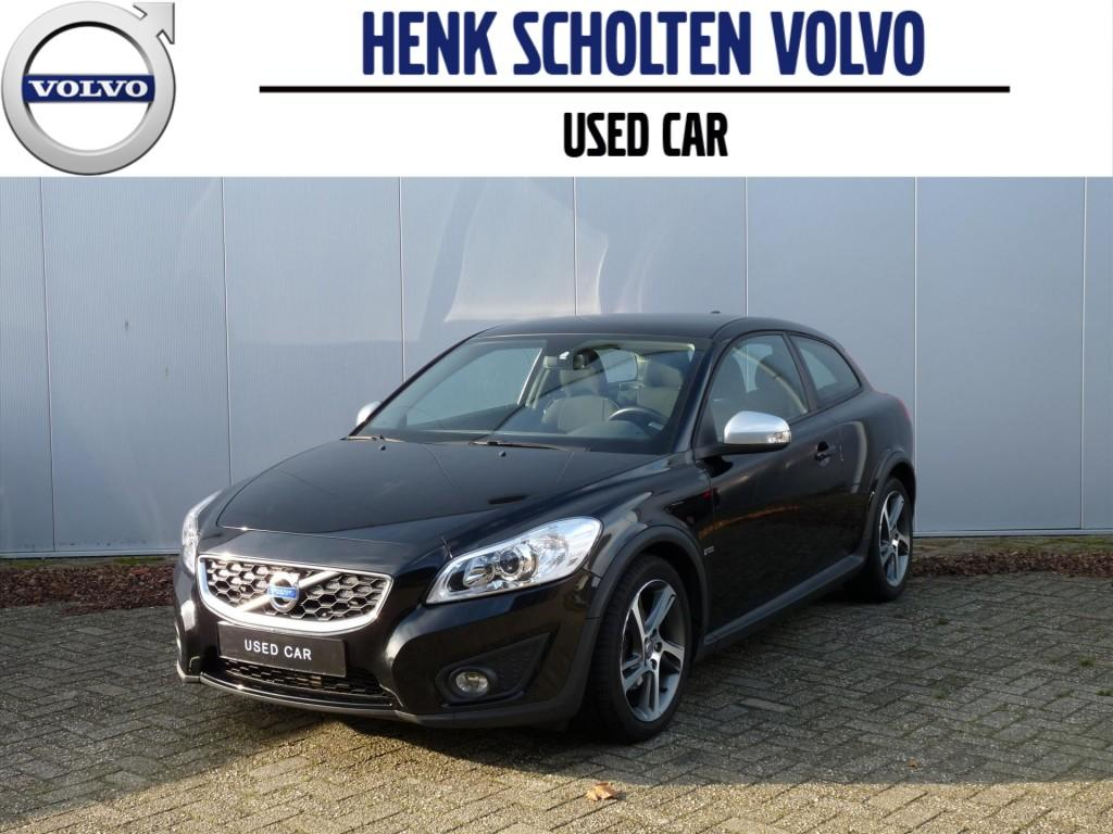 Volvo C30 D2 115pk advantage