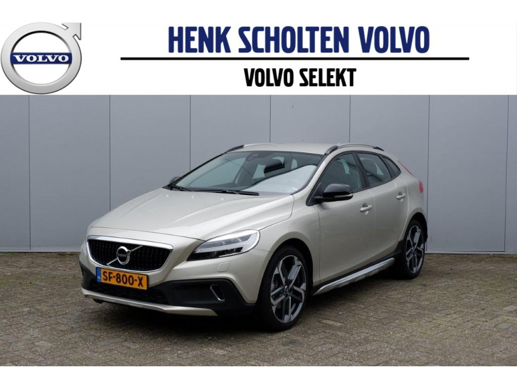 Volvo V40 cross country 2.0 d2 120pk geartronic nordic+