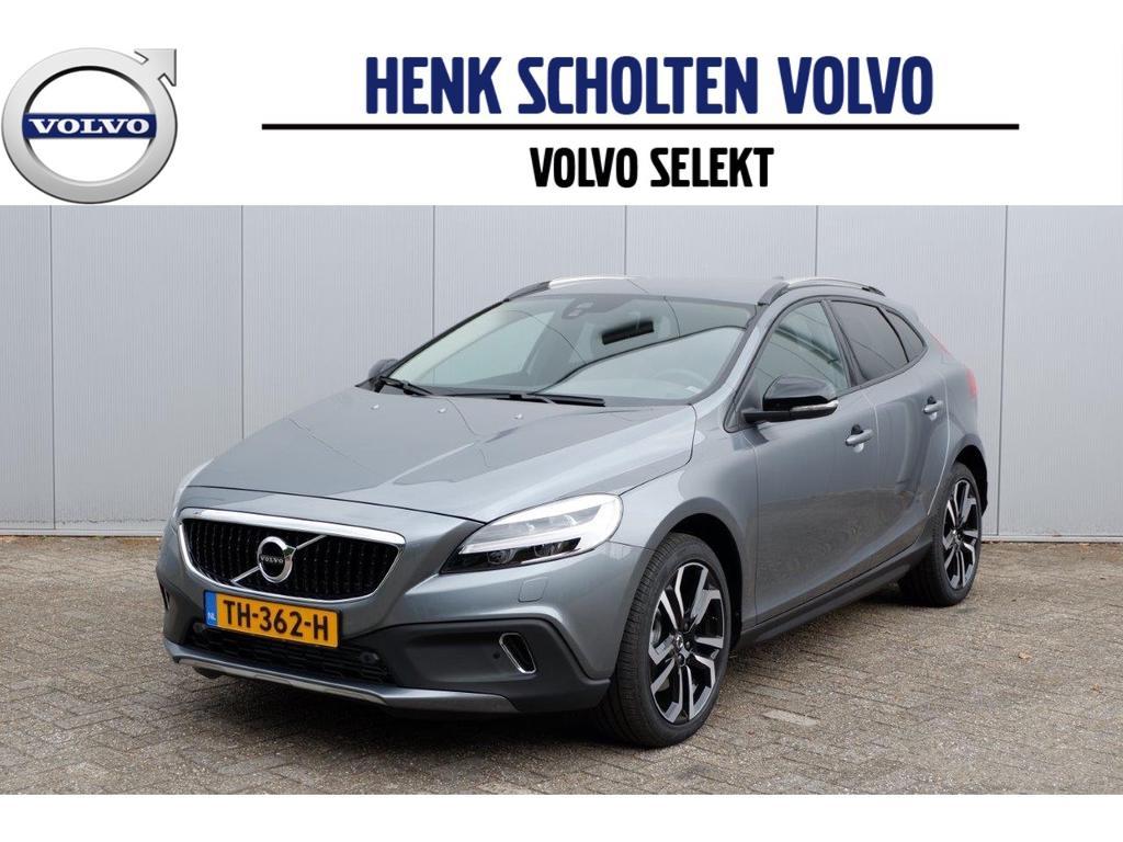 "Volvo V40 cross country D3 150pk aut6 nordic+ 18""lmv"