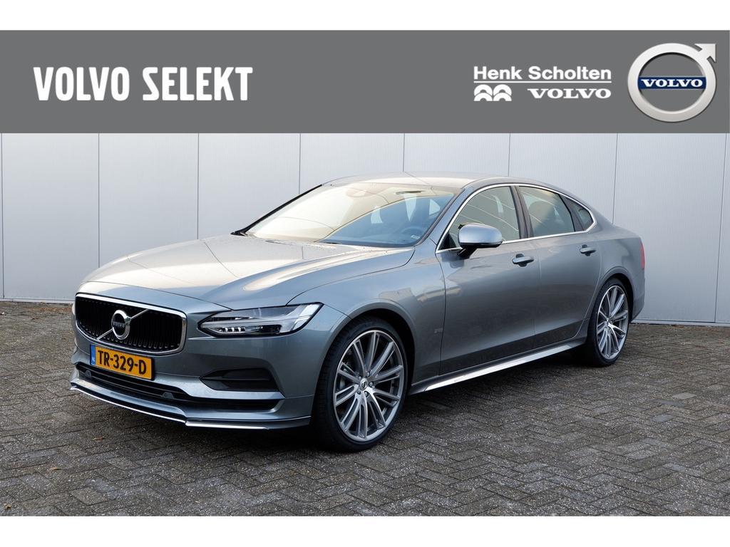 Volvo S90 D3 aut6 momentum/styling kit/ 21