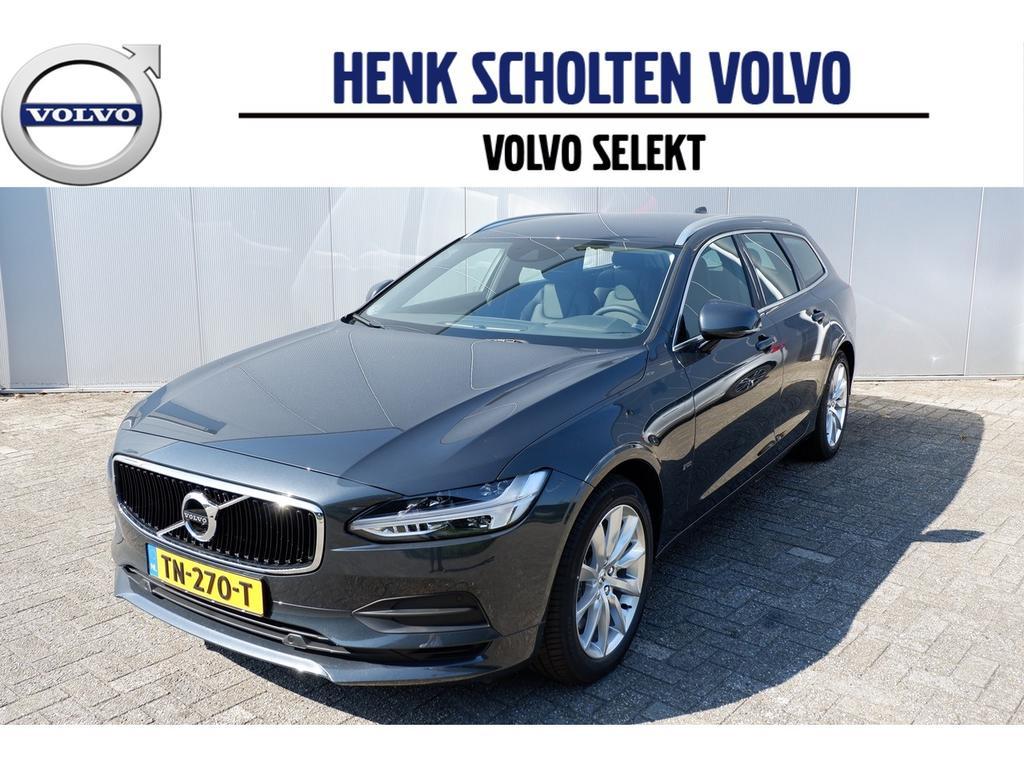 Volvo V90 T4 190pk aut8 momentum/standkachel/keyless
