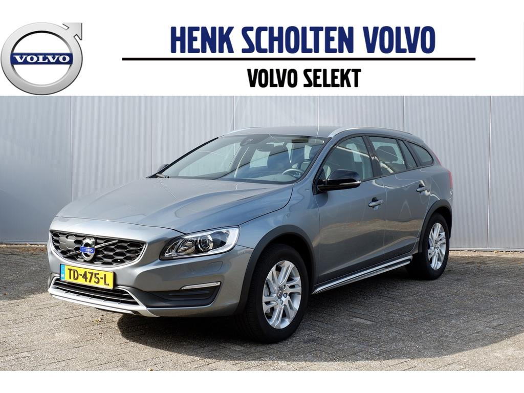 Volvo V60 cross country D3 aut8 polar+ comfort line