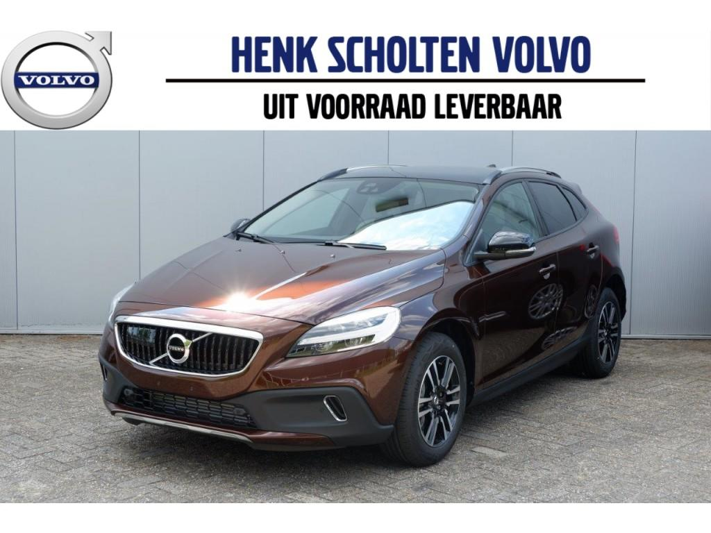 Volvo V40 cross country 1.5 t3 152pk geartronic edition+ luxury intellisafe