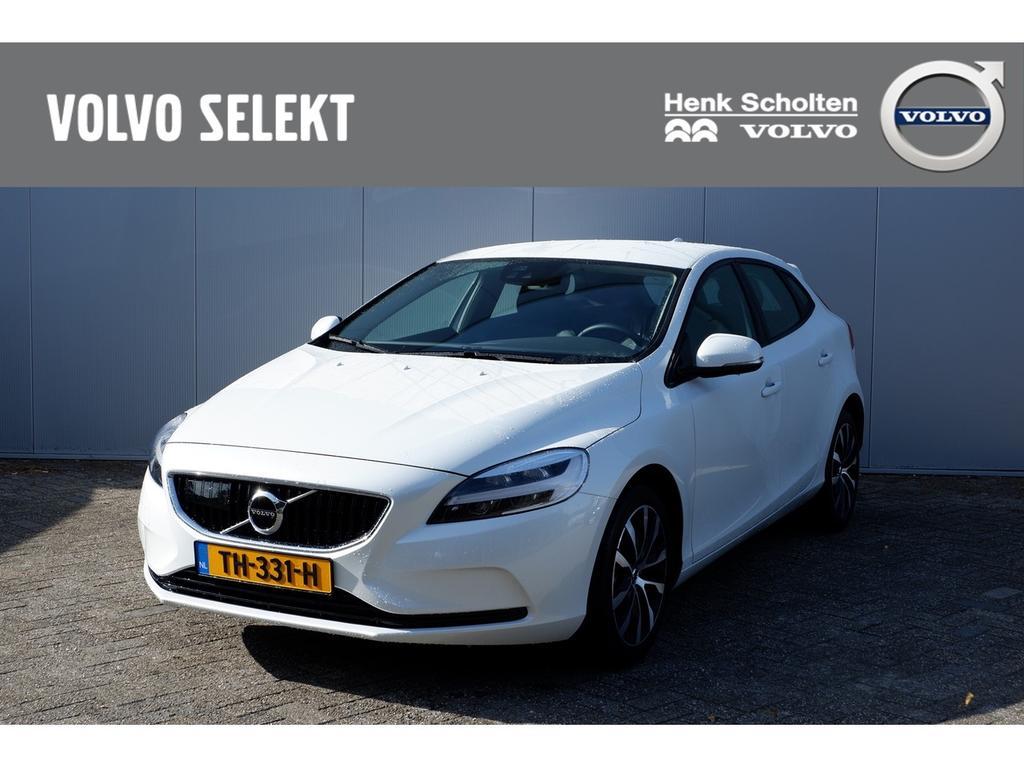 Volvo V40 1.5 t3 152pk aut6 dynamic edition/intellisafe