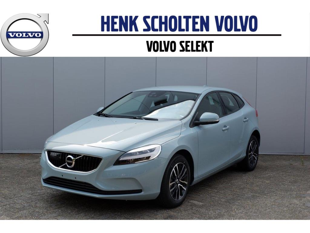 Volvo V40 1.5 t2 122pk aut6 edition+ / intellisafe pro line
