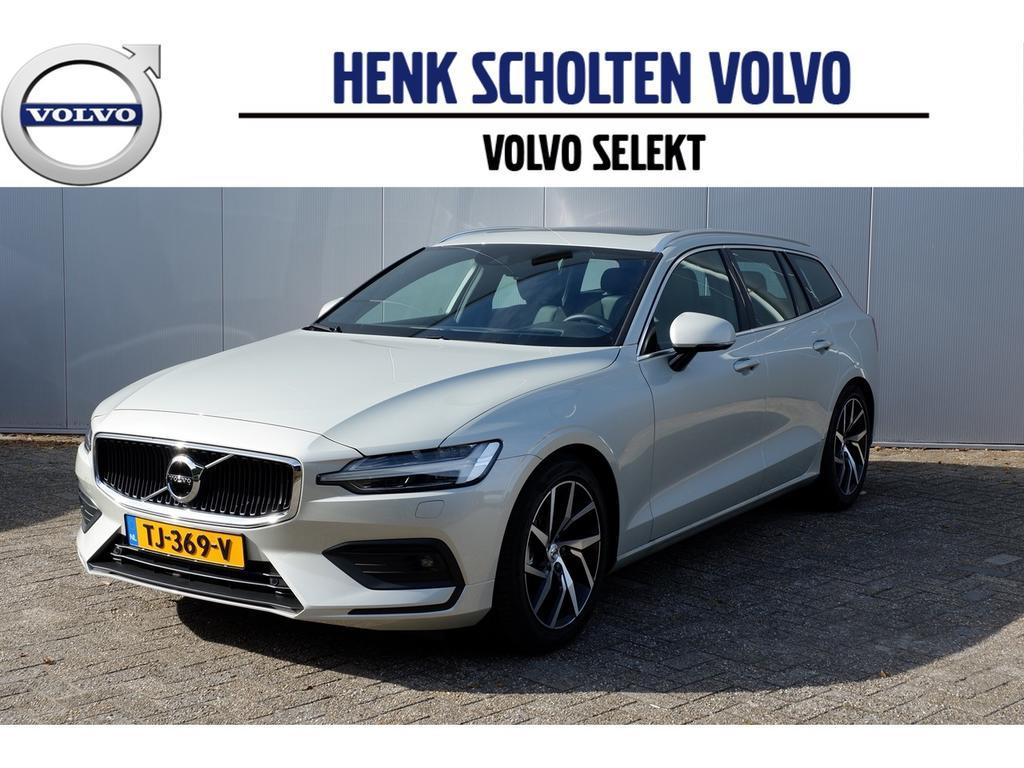 Volvo V60 New d4 aut8 momentum/luxury/intellisafe & more