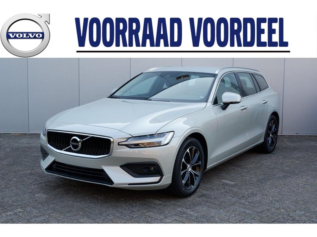 Volvo V60 New d3 aut-8 momentum/business pack plus