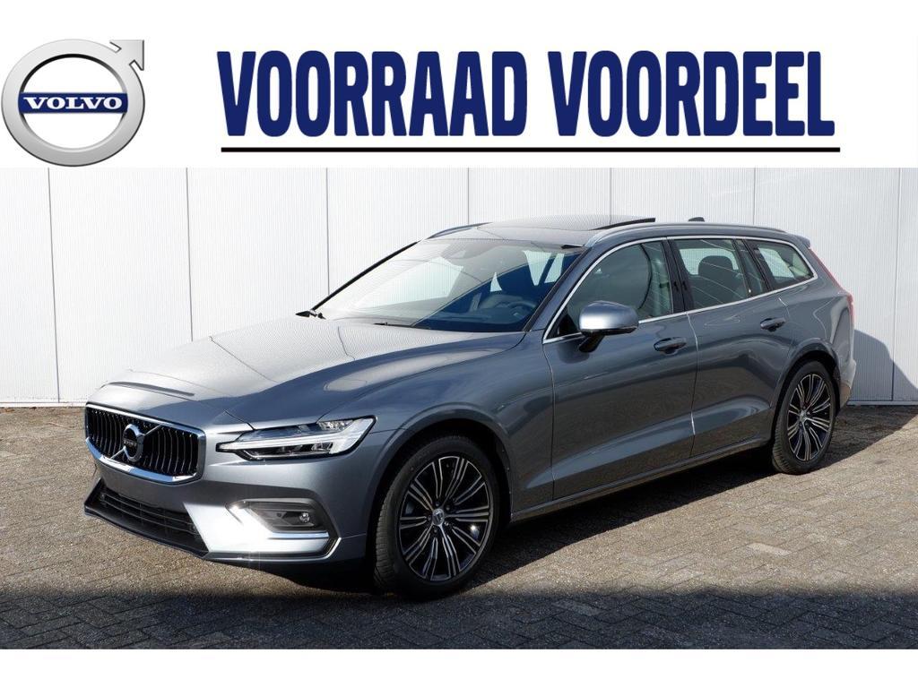 Volvo V60 New d4 190pk aut-8 inscription/intellisafe