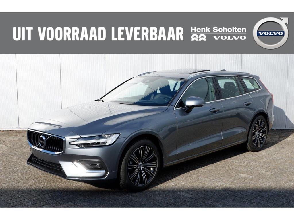 Volvo V60 New d4 190pk aut-8 inscription/intellisafe