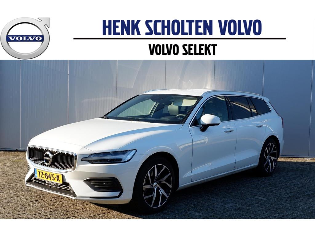 Volvo V60 New t5 aut8 momentum/ intellisafe/ business
