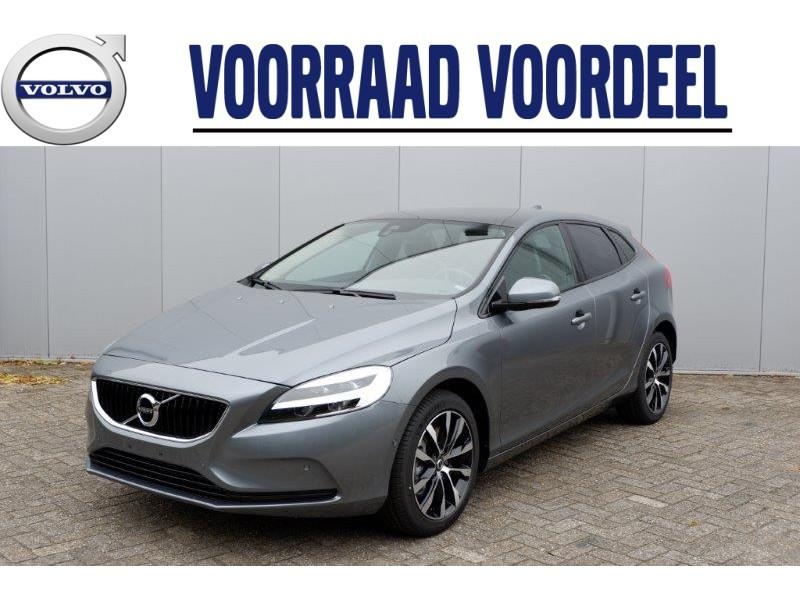 Volvo V40 T3 152pk aut6 dynamic edition luxury