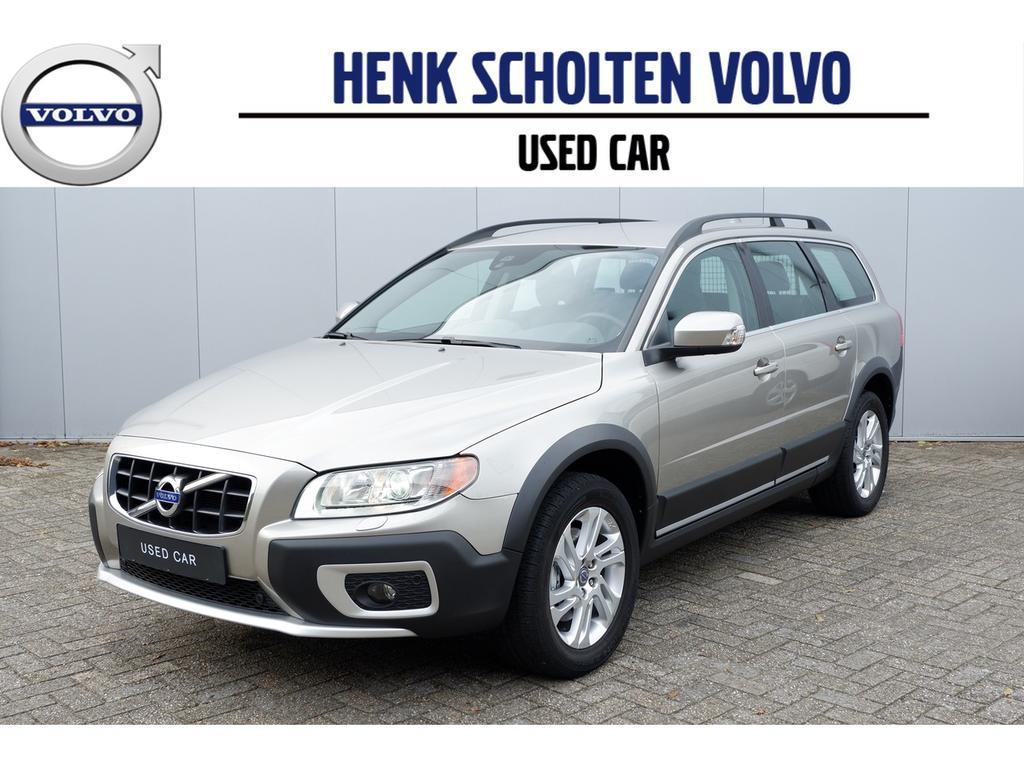 Volvo Xc70 D4 navi/xenon/park assist v+a/cruise