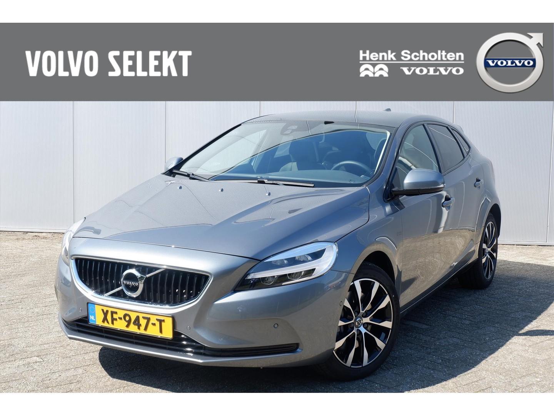 Volvo V40 T3 152pk aut6 dynamic edition luxury