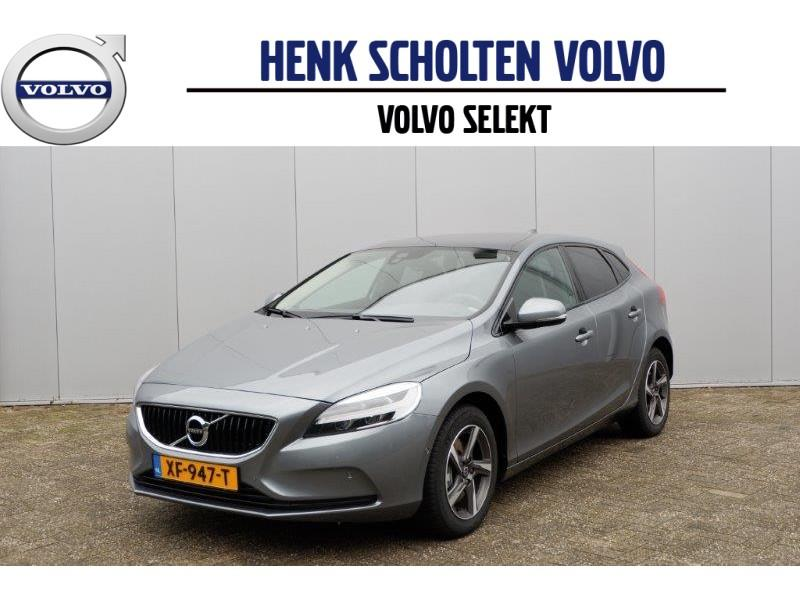 Volvo V40 1.5 t3 152pk geartronic dynamic edition luxury