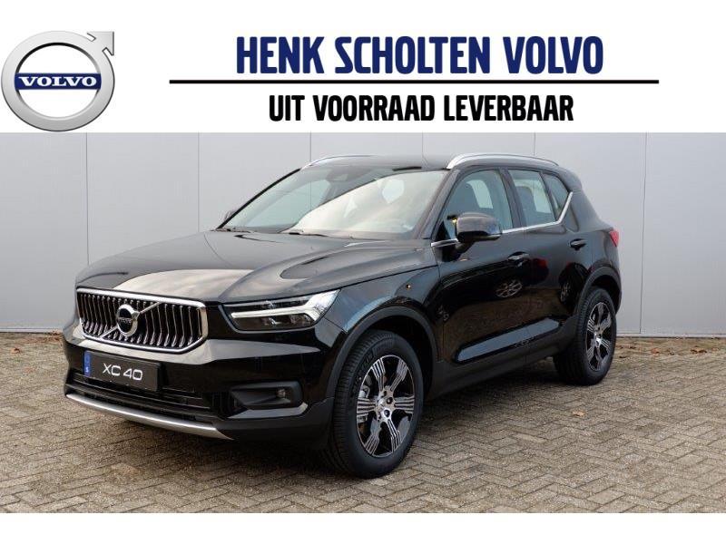 Volvo Xc40 T4 190pk aut8 inscription/standkachel