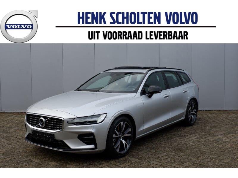 Volvo V60 New t5 aut8 r-design/pano. dak/standkachel