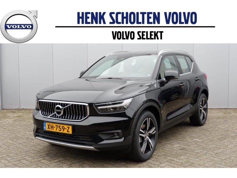 Volvo Xc40 T4 190pk aut8 inscription/standkachel/carplay