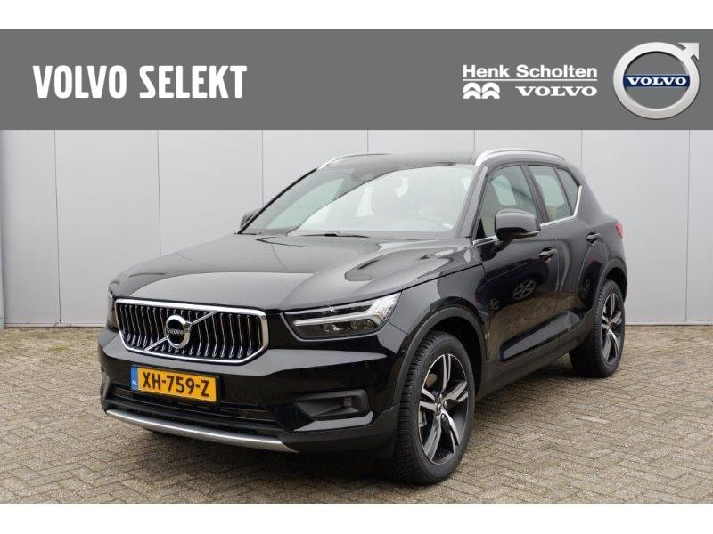 Volvo Xc40 T4 190pk aut8 inscription/standkachel/carplay