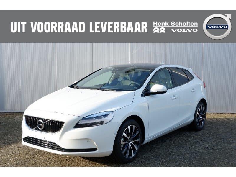 Volvo V40 T3 152pk dynamic edition/standkachel/noodwiel