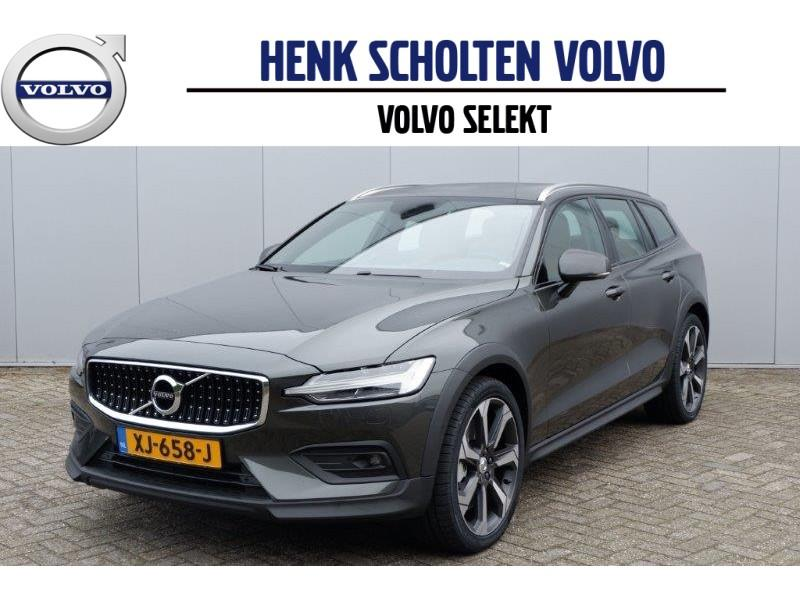 Volvo V60 cross country New d4awd 200pk aut8 intro edition