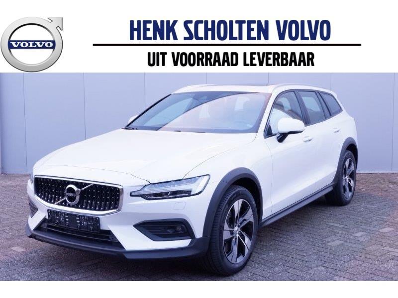 Volvo V60 cross country New d4awd 190pk aut8 inscription+