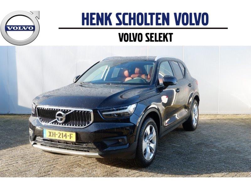 Volvo Xc40 D4awd 190pk aut8 intro edition/luxury/scandi.