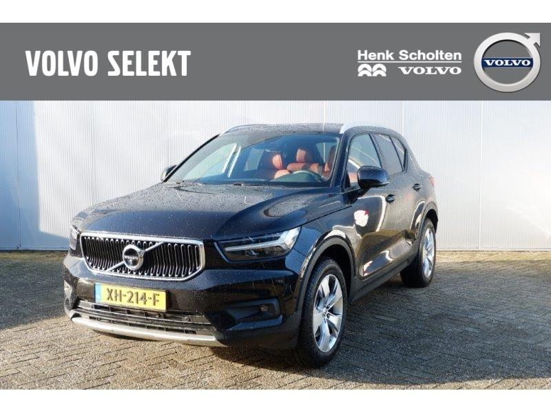 Volvo Xc40 D4awd 190pk aut8 intro edition/luxury/scandi.