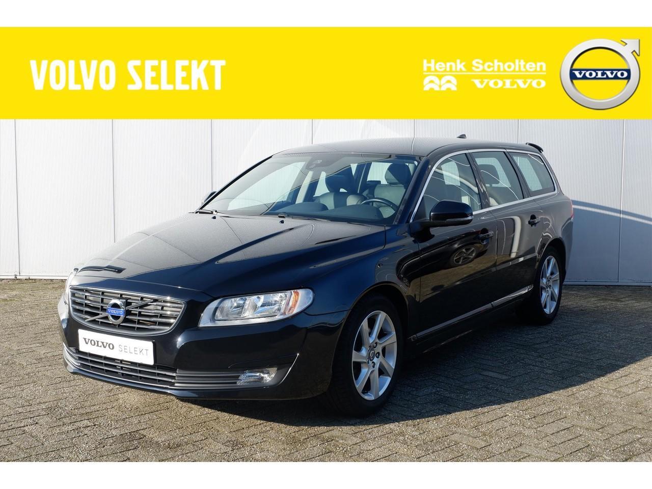 Volvo V70 D2 nordic+/ standkachel/volvo on call