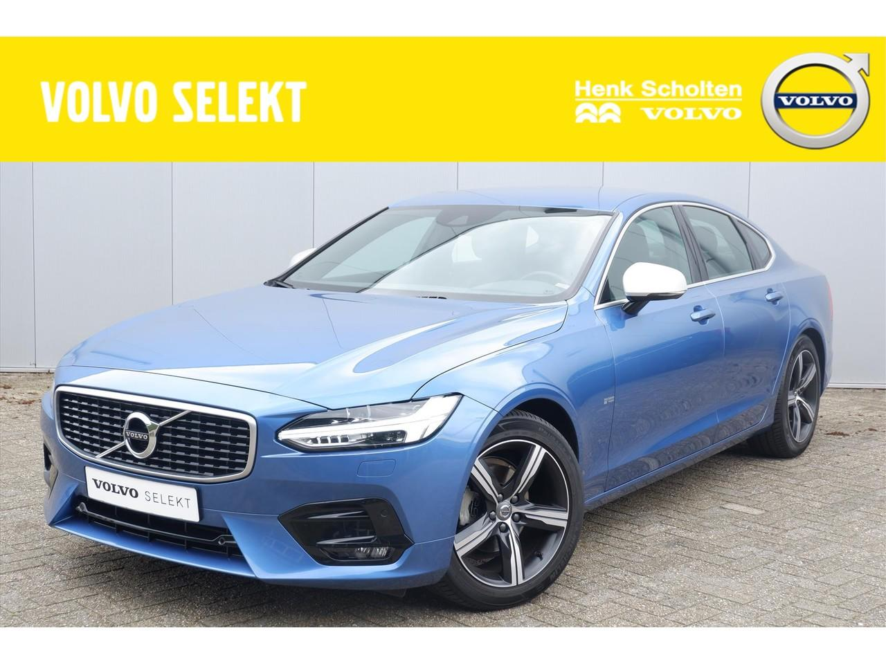 Volvo S90 D3 aut6 r-design adapt. cc/apple carplay
